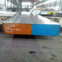 1.2083 S136 420 스테인리스 특별한 합금 공구는 강철 편평한 바를 정지하거나 주조한다