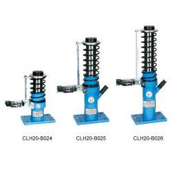 Höhenruder-Sicherheits-System zerteilt Hydrauliköl-Buffer