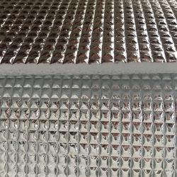 Double côté avec 5mm PE mousse EPE de la chaleur et toit de la feuille d'isolation thermique (JY-B5)