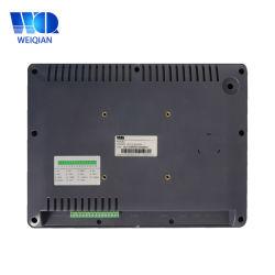 10.4인치 임베디드 산업용 플라스틱 태블릿 PC 팬리스 하나의 기계