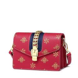 Groothandel Vrouwen Discount Designer Handbags School Crossbody Latest Fashion No Gebruikte luxe PU echt leder Purse Sling Top kwaliteit bulk Schoudertas voor schoudertas