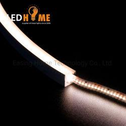 Imperméable IP68 Bande LED Flexible d'éclairage néon pliables Strip l'éclairage