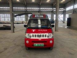 Pequenos aparelhos eléctricos do veículo de transporte, forte desempenho, Veículo Eléctrico, Design de guarda-lamas duplo, LOGÍSTICA VEÍCULO ELÉCTRICO