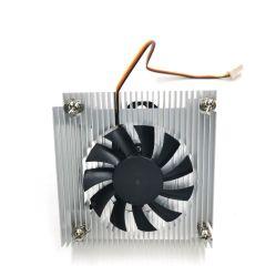 중국 CNC 기계 가공 전자 방열판 산화 방열판, 산업용 제어 컴퓨터 라디에이터 CPU 쿨러 에서 제작된 방열판 Radiador Disipador De Calor