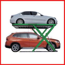 Strumenti di sollevamento popolari idraulici personalizzati dell'elevatore di parcheggio dell'automobile e del carico