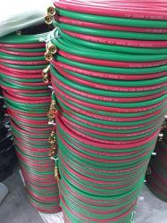 ISO 3821 En559 резиновые кислородного / Ацетилен шланг двойной сваркой шланг марки R / RM / T