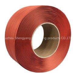 As cintas plásticas coloridas Band cinta de PP