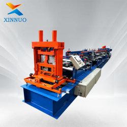 Xn C Purlin 냉자동 롤 성형 기계