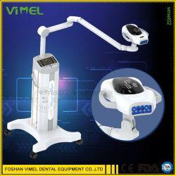 軽い医療機器を白くする携帯用歯科漂白ランプ