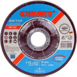 4.5'' meuleuse pour les certificats de métal inox avec MPa