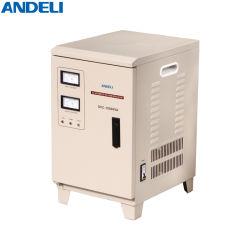 Электрическое напряжение сети переменного тока стабилизатор SVC-10000ВА 10квт Andeli