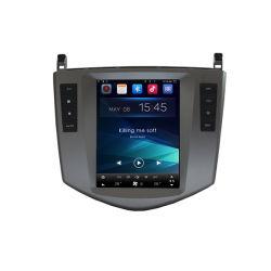 (Fornitore/esportatore dell'OEM) schermo verticale di stile di Byd Tesla nella visualizzazione automatica radiofonica di multimedia di percorso dell'automobile di Byd S6 di multimedia di FM del precipitare (di qualità superiore/inferiore)