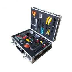 Fibre optique portable Seikofire FTTH Toolkit