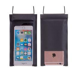 كيس Afishtour مقاوم للمياه للهاتف الخلوي جديد موضة IPX7 محمول مقاوم للمياه حقيبة هاتف حقيبة واقية من المواد عالية الجودة لشبكة TPU للخلية الهواتف