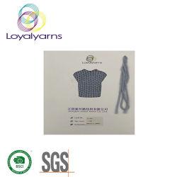 Acrilico/lane per il lavoro a maglia e la tessitura del filato acrilico Ly-A284 della Jersey