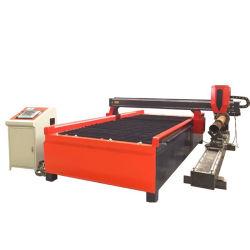 Remax Top-Qualität CNC Plasma-Schneidemaschine / Plasma-Cutter / Plasma Cut CNC mit Rotary