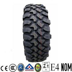 إطارات سيارات بجملة Mt /4WD Jeep/ RaDial Truck/ PCR Tire/ 4X4 SUV Tire/All-Terrain Cable/ إطارات الطين 235/75r15lt، 225/75r16lt، 235/70r16lt 31X10.50r15lt