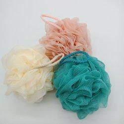 Varia sfera del bagno di pulizia di dovere di colori
