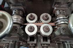 Alambre de acero revestido de cobre (CCS) (se utiliza como el cable para la electrónica, el cable de transporte por ferrocarril y el cable para transmisión de potencia)