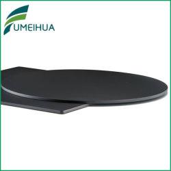 2-25мм толщина индивидуальные крытый и открытый Phenolic компактный ламината HPL плата Kfc таблица ресторан таблица стол