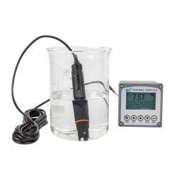 Compteur d'eau industriel de la culture hydroponique sonde du capteur de pH de l'eau pH-mètre