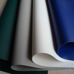 PVC 팽창식 보트 재질