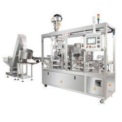 2020 последних дешевые цены кофе высокого качества капсула заполнения машины