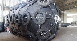 Terminale di Sunhelm che fa galleggiare cuscino ammortizzatore di gomma pneumatico