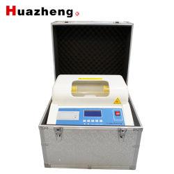 100кв разрушить тестера напряжения трансформатора короткого замыкания масла Bdv Испытательные комплекты