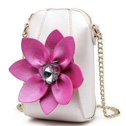 La mode du silicone Coin Purse Aluma Wallet très bon marché sac à main en cuir détenteur de carte Mesdames Wallet