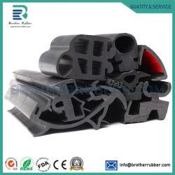 Автомобиль резиновый уплотнитель двери газа защиты уплотнительная лента EPDM профиль для алюминиевых дверей