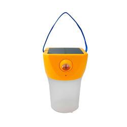 Portátil e acessível a Solar Lantern Fabricante para camping