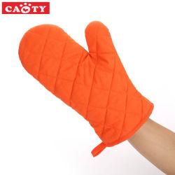 Mitt gants épais Heat-Proof Four à micro-ondes Heat-Proof Gants Gant de cuisine