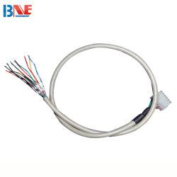 맞춤형 전기 산업 의료 자동차 와이어 하니스 케이블 어셈블리 Molex 커넥터 자동차 케이블 10AMP 퓨즈 블록 와이어 하니스