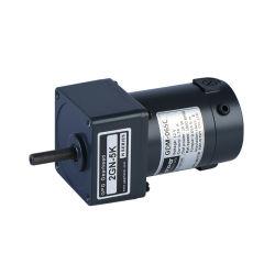 Alta calidad bajo ruido Micro eléctrico GPG DC 12V 24V Motor de reducción con engranajes cepillados 2gn