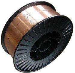고강도 강철 가스 차폐형 용접 와이어 Er76-G 용접 전극 Er110s-G 용접 재료 1.0/1.2