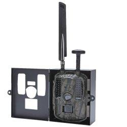 4G 적외선 사냥 카메라, 고품질 실외 방수 트레일 스카우팅 카메라, 긴 IR 범위
