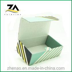 Fabrik-kundenspezifische farbenreiche Drucken-Hose-Hosen, die Kasten verpacken