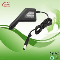 Ноутбук автомобильное зарядное устройство 18.5V 3.5A 65W для HP с 7,4*5.0mm наконечник черного цвета блока питания адаптера и наиболее Mobilephones/планшетные пк /Фотокамеры/цифровые продукты