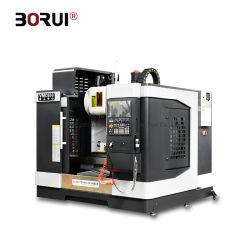 Vmc650 3 軸 4 軸 5 軸台湾 CNC フライス加工 機械 CNC 立形マシニングセンタ VMC 機械