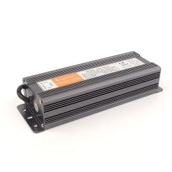 12V 24V 36V 120W 방수 IP67 실외 AC-DC 조절된 LED 드라이버 전원 공급 장치