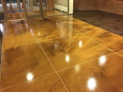 Cristallo dell'epossiresina - il kit libero per arte, monili perfezionamento la pittura metallica di Epxoxy del pavimento del rivestimento