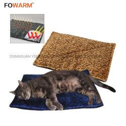Eco-Frinedly Tapete Térmica Pet não eléctricas, Cat Tapete térmica, auto-aquecimento Tapete Cat
