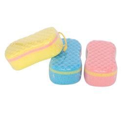 Coches de alta calidad pulido encerado la esponja de limpieza