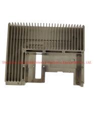 Profilo di alluminio dell'espulsione del dissipatore di calore del ODM/radiatore di alluminio scambiatore di calore per le industrie