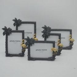 ハリウッドの主題の樹脂材料の創造的な写真フレーム