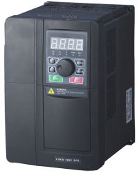 VFD Chziri VSD Inversor de Frequência 4KW/ 3.7Kw/5.5Kw para máquinas CNC
