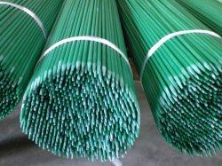 4 FT 5 FT 6 FT 8 ft 10 FT 12 FT aiguisé fin Protection UV longue durée de vie durable Enjeu de raisin en fibre de verre