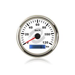 85mm S9100sn-120 GPS der Geschwindigkeitsmesser verwenden allgemein auf den meisten Maschinen-Fahrzeug-Marine-Instrumenten