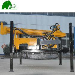 새로운 도착 깊은 물 우물 드릴링 기계 또는 우물 드릴링 리그 또는 석유 개발 장비